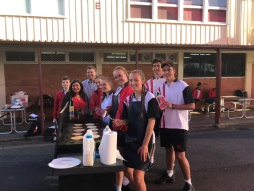 Year 7 and 9 NAPLAN Breakfast
